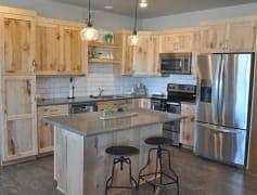Stone West Village- Flint Kitchen