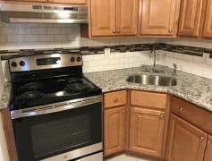 Remodeled 2 Bedroom Kitchen Design 2