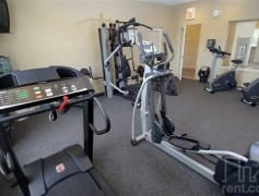 Get invigorated 24 hr Cardio Center