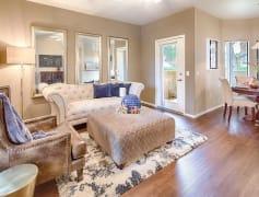 3x2 Living Room