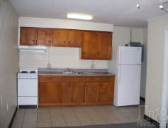 Kitchen Left Hand Unit