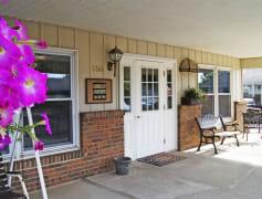 Community Room, Geneva,Indiana,Affordable Housing