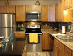 Beautifully Remodeled Kitchens