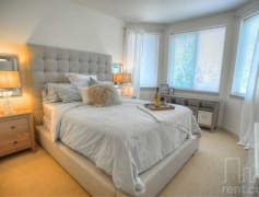 Master Suite--Featured with Queen size bed