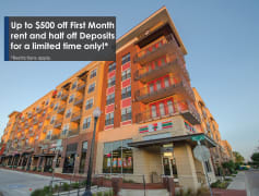 3 Bedroom Apartments For Rent In Plano, TX