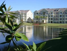 Cane Island Luxury Apartments Kissimmee