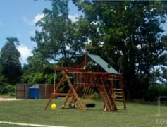 Out Door Play Area