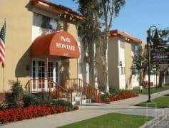 Park Montair Apartments