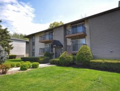 Antioch Gardens Apartments