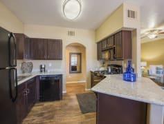 Apartments for Rent in Sparks, CA - Montebello at Summit Ridge Kitchen