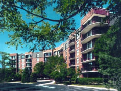 RiverPlace Condominiums on Naperville's River Walk
