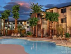 Desert Shadows Pool/Spa