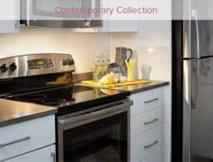 Contemporary Package Kitchen