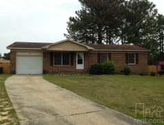 Fayetteville nc houses for rent 711 houses for Home exteriors fayetteville nc