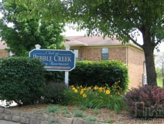 Welcome to Pebble Creek