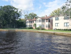 Exterior-St. John's River