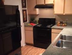 Remodeled Kitchen
