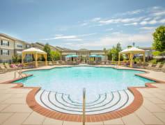 Amberleigh Ridge Resort Style Pool