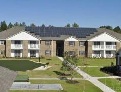 Sandersville's NEWEST Senior Living Community!