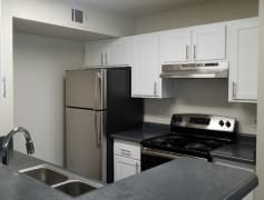 Renovated 2 bedroom 2 bathroom
