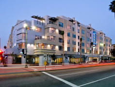 Welcome to 5550 Wilshire At Miracle Mile