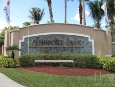Welcome to Pembroke Park!