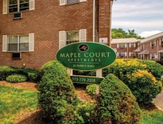 Maple Court Welcome