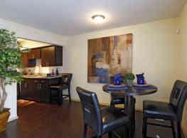 Residence at Garden Oaks - Houston