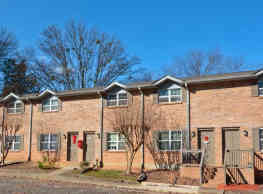 Waverly Manor Townhomes - Norcross