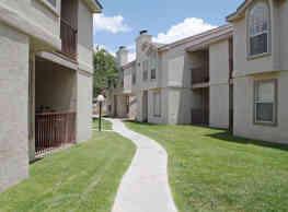 Park Place - Las Cruces
