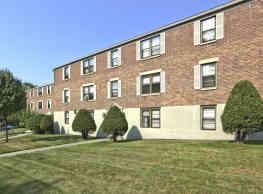 Troy Gardens Apartments - Troy