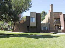 Academy Terrace Apartment Homes - Albuquerque