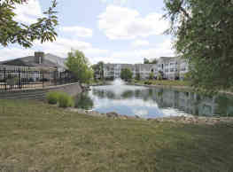 Stone Ridge Apartments - Berea