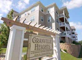 Granville Heights - Milwaukee