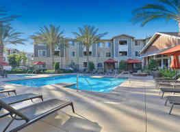 Sendero Gateway Apartment Homes - Ladera Ranch