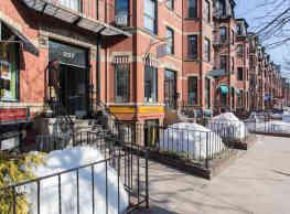 227 Newbury St - Boston