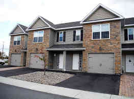 The Ridgeview Townhomes & Crossings at Northern Pines - Wilton