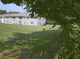 Brentwood Apartments - Painesville