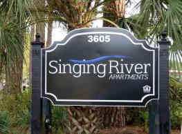 Singing River Apartments - Gautier