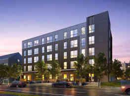 Roland Apartments - Champaign