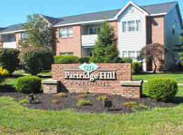 Partridge Hill Apartments - Rensselaer