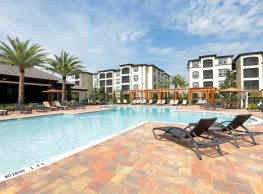 The Oasis at Moss Park - Orlando