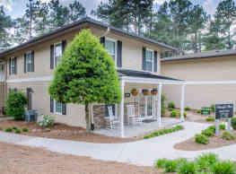 Pinecroft Place - Greensboro