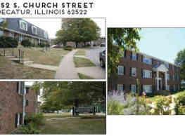 Huntley Ridge Downtown - Decatur