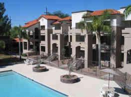 Lantana Apartment Homes - Tucson