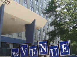 The Venue - Memphis