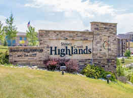Stoney Creek Highlands - Rapid City