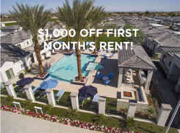 Christopher Todd Communities At Country Place - Tolleson