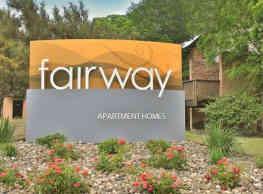 Fairway - Corpus Christi