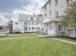 Essex House - West Haven